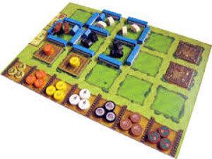 juego agrícola