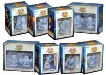 Arcadia Quest Expansiones personajes