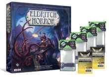 Enfundar Eldritch Horror