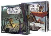Eldritch Horror Expansiones caja grande