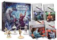Star Wars: Imperial Assault Oleada 5