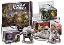 Star Wars: Imperial Assault Oleada 8