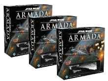 comprar Star Wars Armada