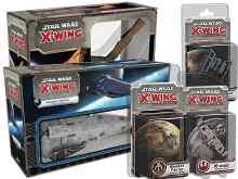 comprar X Wing: Oleada 7 + Incursor Imperial