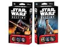 Star Wars Destiny Set Inicio