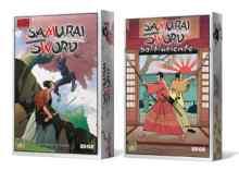 comprar Samurai Sword y Sol Naciente