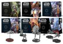 Star Wars Legión: Oleada 1