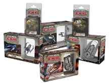 comprar X Wing: Pack Oleada 5 y 6