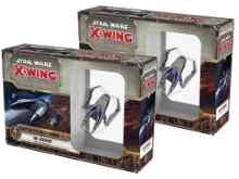 comprar X Wing Doble IG barato