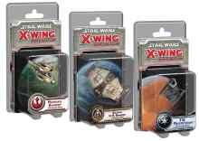 comprar X Wing: Oleada 11