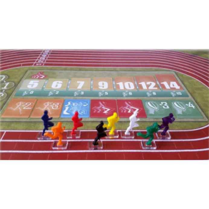 1500 m TABLERUM