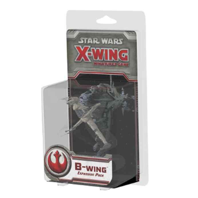 comprar X Wing: Ala B