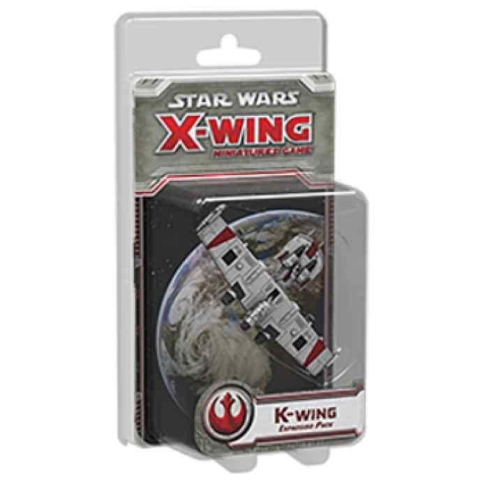 comprar X Wing: Ala K