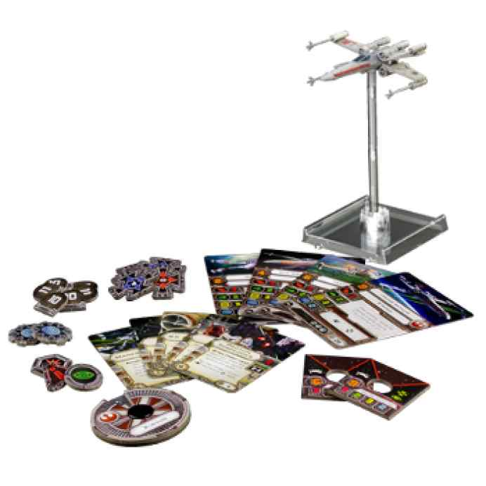 comprar x-wing ala X