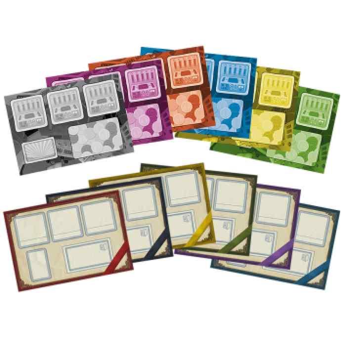 comprar Alta Tensión Sociedades Anónimas + Collector Box 2