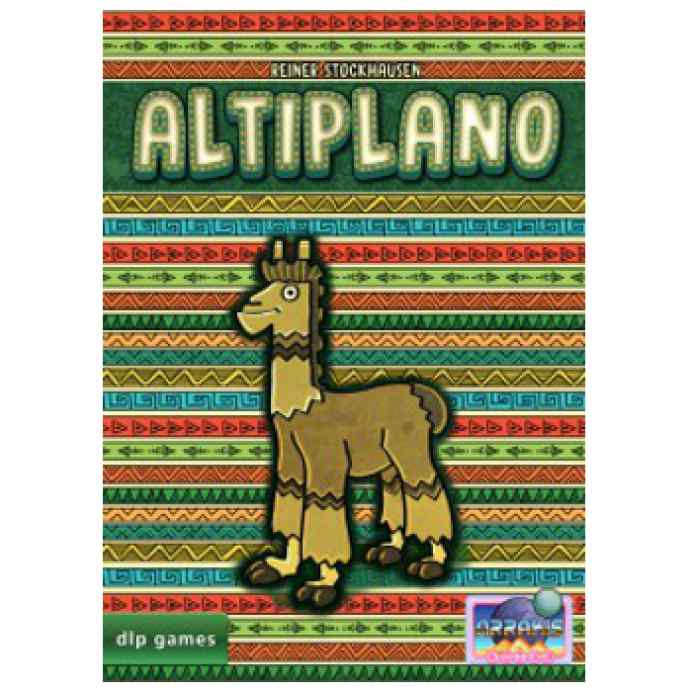 Altiplano TABLERUM