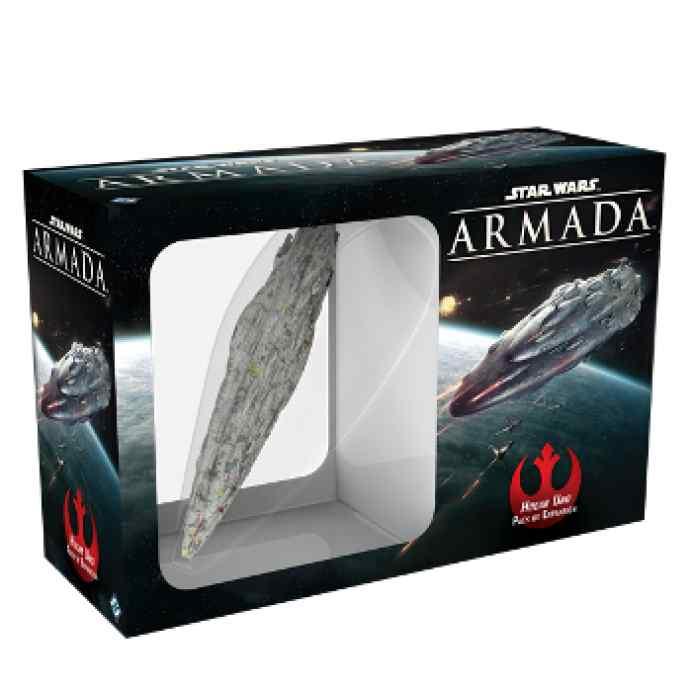 Star Wars Armada: Hogar Uno comprar