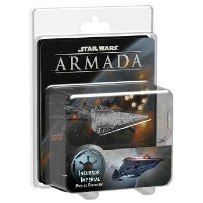 Star Wars Armada: Incursor Imperial comprar