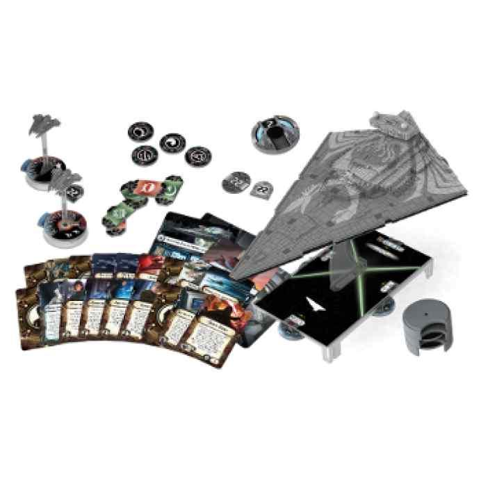 Star Wars Armada: Quimera TABLERUM