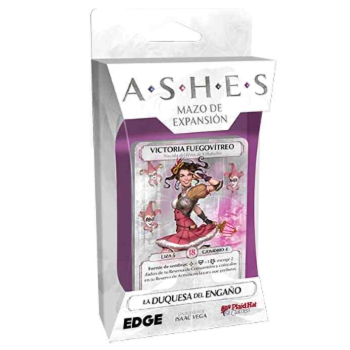 Ashes: La Duquesa del Engaño comprar