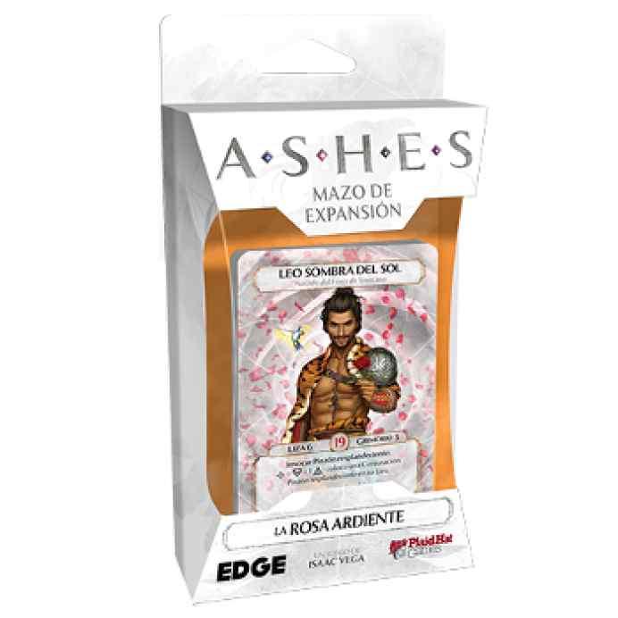 Ashes: La Rosa Ardiente comprar
