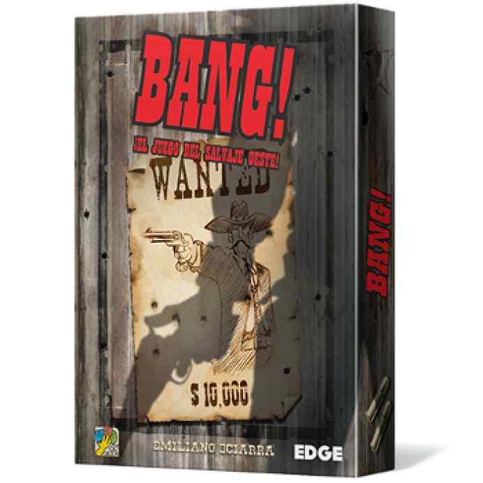 comprar Bang!
