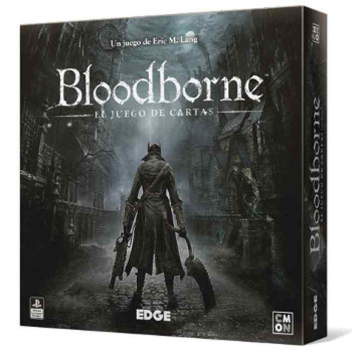 Bloodborne: El Juego de Cartas español Tablerum