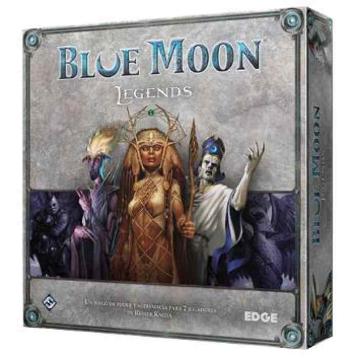 comprar Blue Moon Legends