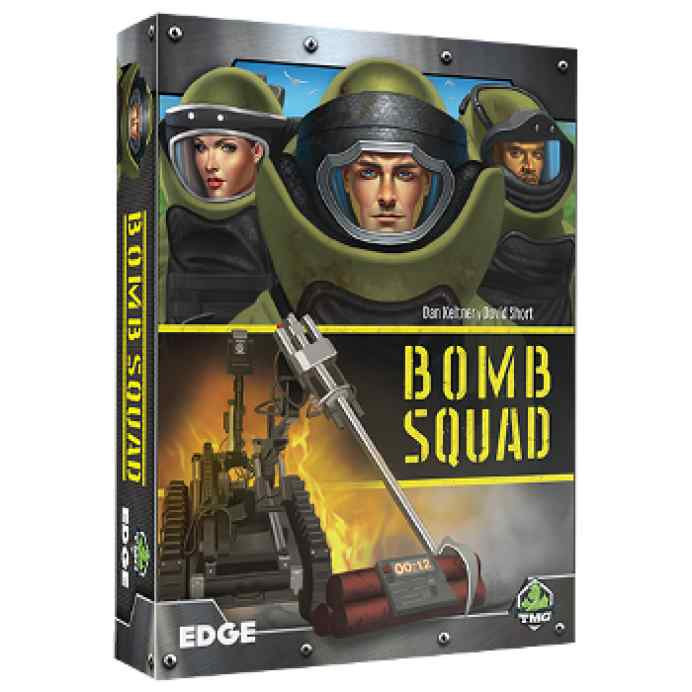 Bomb Squad TABLERUM