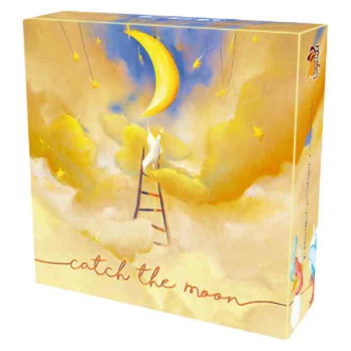 Catch the Moon TABLERUM