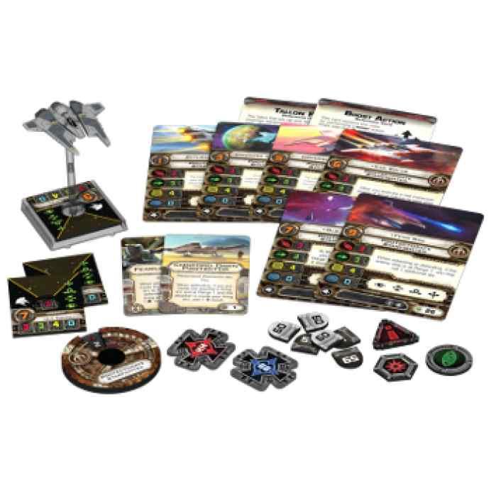 comprar X-Wing: Caza estelar del Protectorado