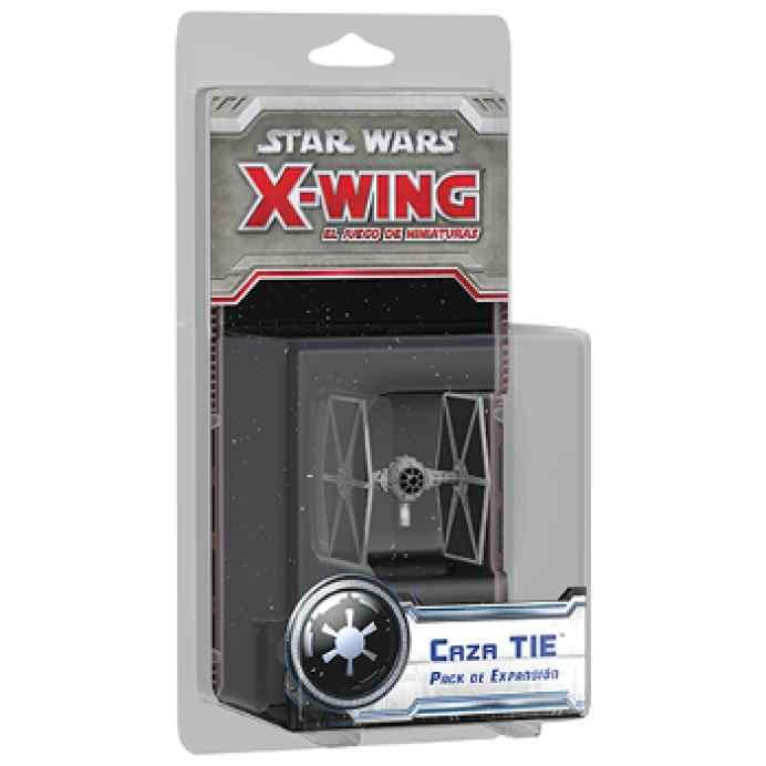 comprar X-Wing: Caza Tie