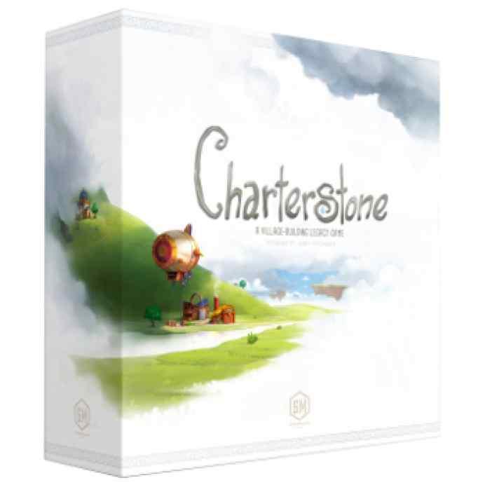 Charterstone TABLERUM