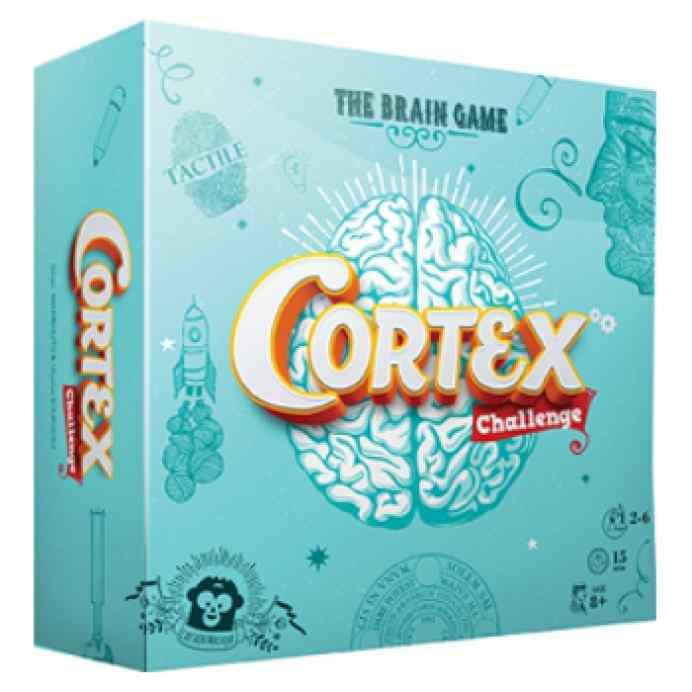 comprar Cortex: Challenge