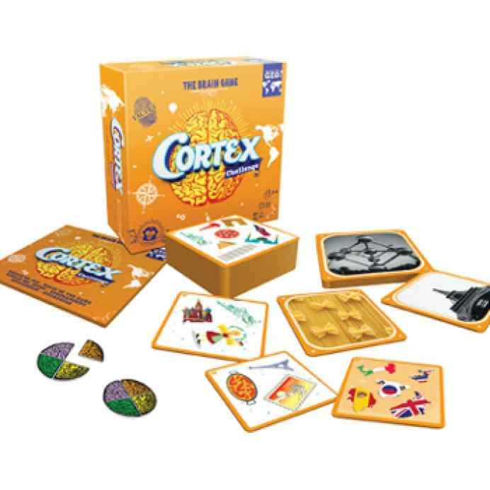 comprar Cortex: Geo