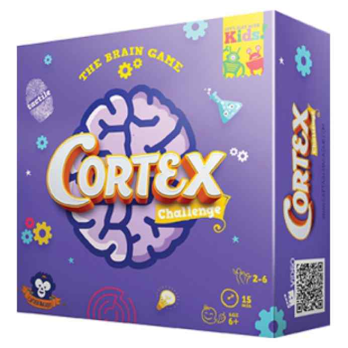 comprar Cortex: Kids