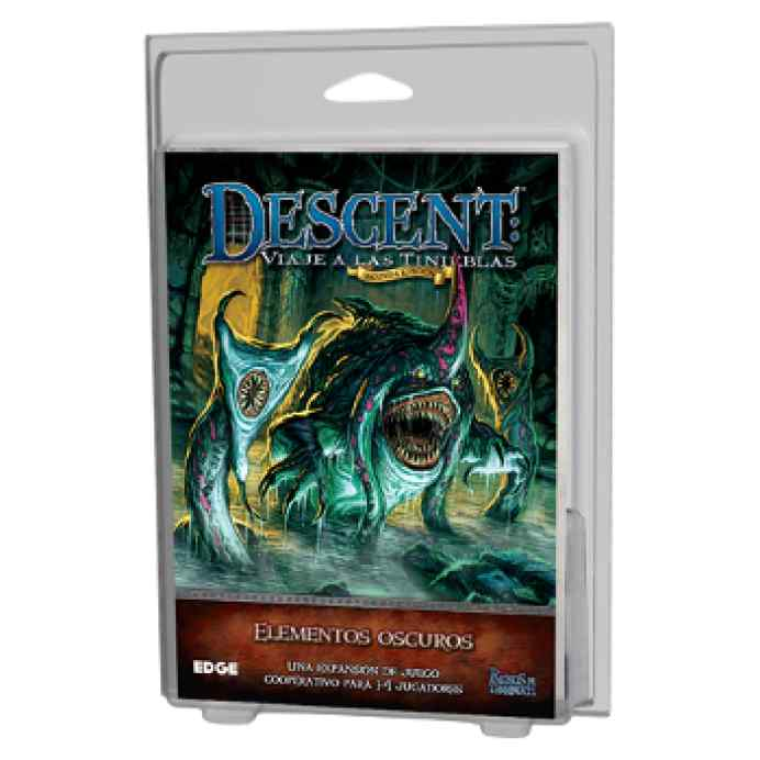 Descent 2: Elementos oscuros TABLERUM