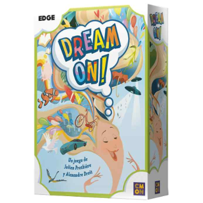 Dream On! TABLERUM