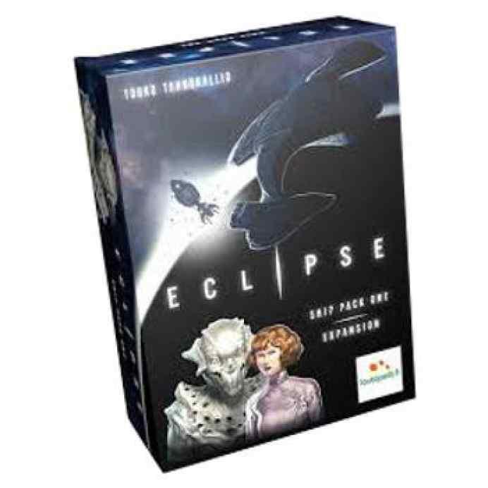 comprar Eclipse: Ship Pack One