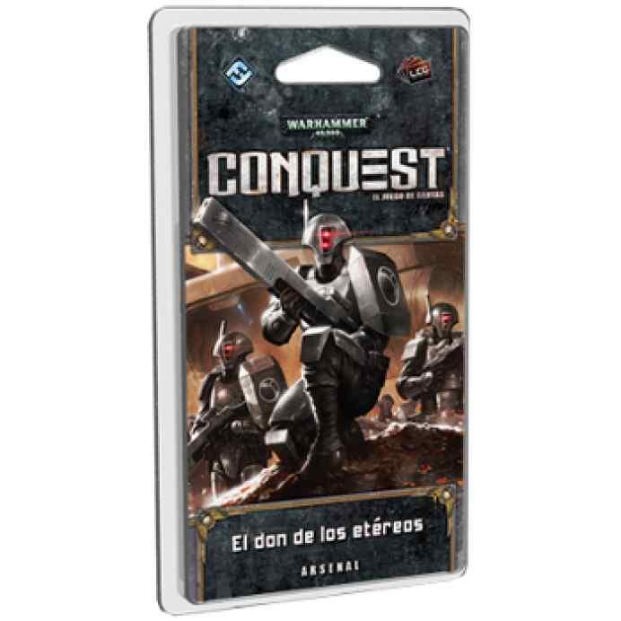 comprar Warhammer 40000: El Don de los Etereos