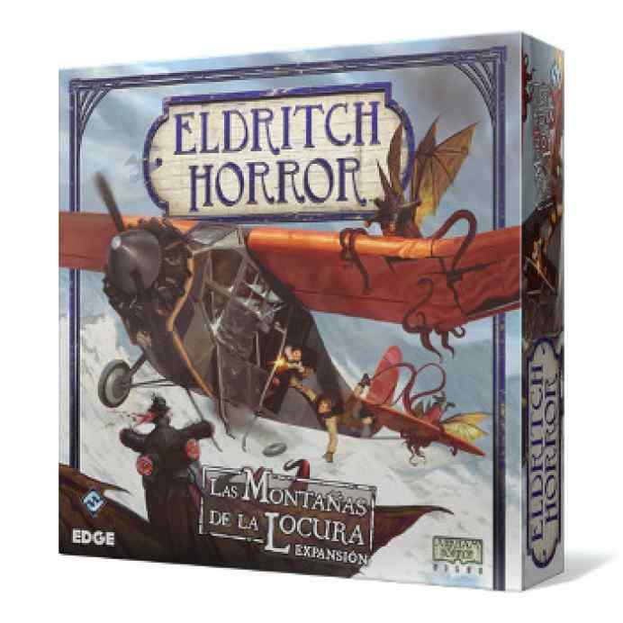 juego Eldritch Horror
