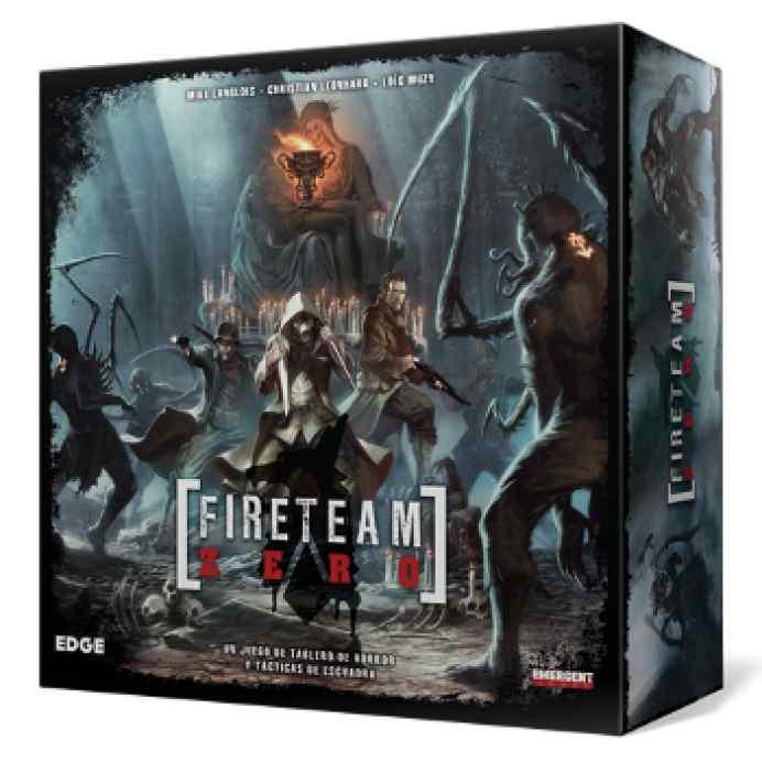 Fireteam Zero oferta