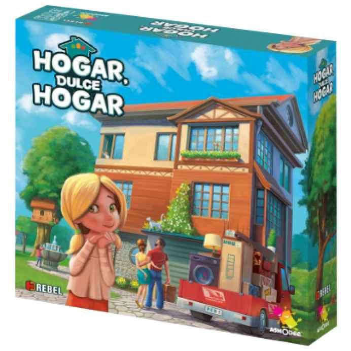 Hogar Dulce Hogar + PROMOS