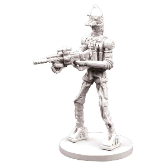 comprar Star Wars: Imperial Assault IG-88