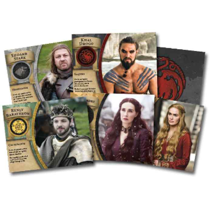 comprar Juego de Tronos: El Trono de Hierro