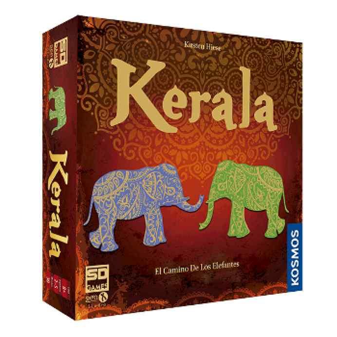 Kerala TABLERUM