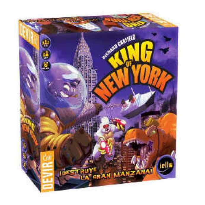 juego king of new york
