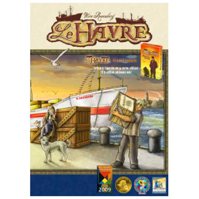 Le Havre TABLERUM