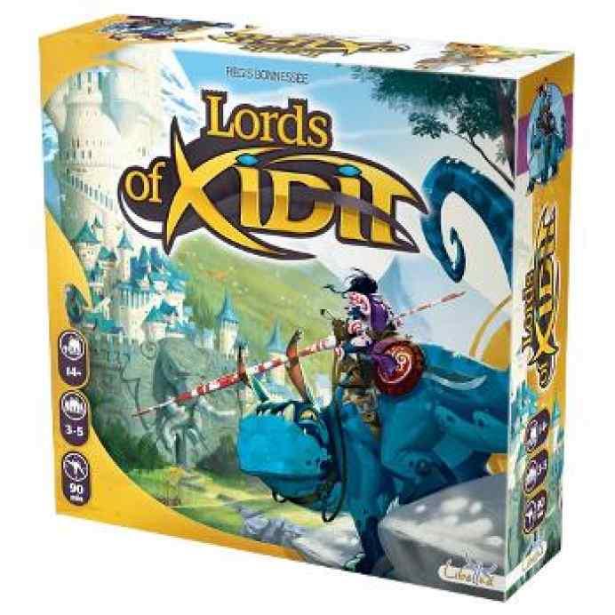 comprar Lords of Xidit