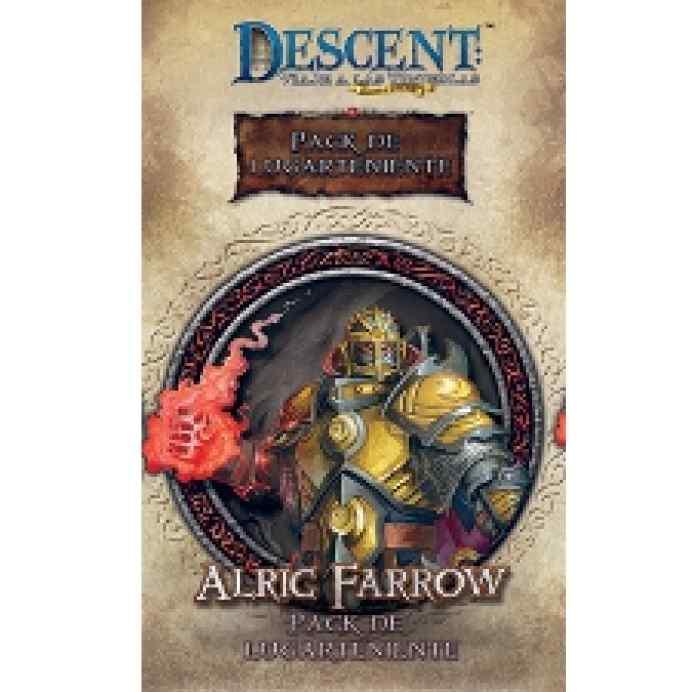 Descent: Lugarteniente Alric Farrow